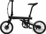 Электровелосипед Xiaomi MiJia QiCycle Folding Electric Bike / YZZ4007GL черный