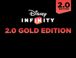 Disney Infinity 2.0: Gold Edition (PC)