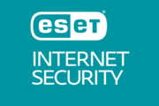 ESET NOD32 INTERNET SECURITY для WINDOWS - новая лицензия на 5 ЛЕТ для 1 ПК WINDOWS ( NOD32-EIS-NS(EKEY)-5-1 )