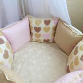 """Artwood Дизайнерский постельный комплект """"Гармония"""""""