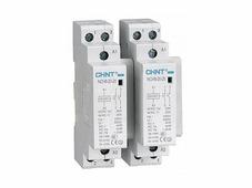 NCH8-20/20-220/230V, Контактор модульный NCH8-20/