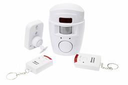 Сигнализация для дачи и гаража (Intruder alarm) Bradex TD 0215