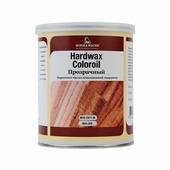 BORMA WACHS (Борма) Паркетное масло повышенной твердости Hardwax Color Oil - 5 л, Белый, Производитель: Borma