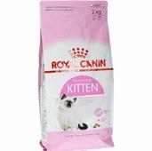 Корм ROYAL CANIN Kitten 4кг для котят 4-12 мес и кормящих кошек
