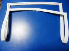 DA63-04297D Уплотнительная резина морозилки,Samsung