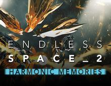 Sega Endless Space 2 - Harmonic Memories (SEGA_5089)