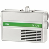 Дизельный отопитель Wallas 30GB 12 В 1000 - 3200 Вт 0,1 - 0,33 л/час