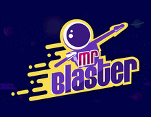 Mr Blaster (PC)