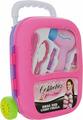MAYA TOYS Детская сумка-чемоданчик Стилист