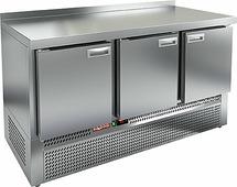 Стол холодильный HICOLD SNE 111/TN (внутренний агрегат)