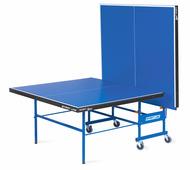 Теннисный стол Start line Line Sport 66 (ДСП 18мм, усиленный, складной) + сетка с креплениями в подарок