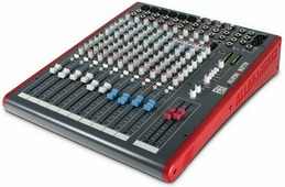 Allen&Heath ZED1402 Микшерный пульт