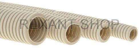Rexant 28-0016-10 Труба гофрированная