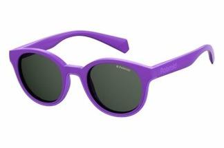 Солнцезащитные очки Polaroid Детские очки PLD 8036.S.B3V.M9