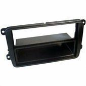 Переходная рамка для установки магнитолы Incar RVW-N01 - Переходная рамка VW Golf V / Skoda Fabia