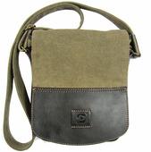 Сумка MARSEL с карманом для ношения оружия (Цвет: Олива)