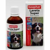 Средство Beaphar Laveta Super 50ml от выпадения шерсти для собак