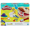 Hasbro Игровой набор Play-Doh Мистер Зубастик