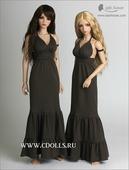 Платье Iplehouse