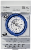Таймер электромеханический SUL 181 d 24V