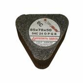 Сегмент шлифовальный LUGAABRASIV 6С 85х78х50 14А 20 P В