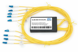 Gigalink GL-CR-SBOX-1550-1550-LC Мультиплексор