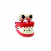 HYQ Игрушка для развлечений Зубы с глазами