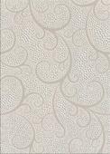 Beryoza Ceramica Декор Капри жемчуг белый 350x250