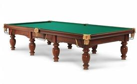 Бильярдный стол Олимп (ЛДСП) для русского бильярда