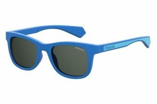 Солнцезащитные очки Polaroid Детские очки PLD 8031.S.PJP.M9