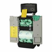 Комплект-шкафчик SKA-CART на колёсиках, для ремонта (69 литров) {spc813879}