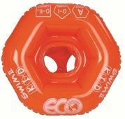 Круг надувной с вырезом для ножек Jilong Eco Swim Kid Baby Seat JL037200NPF