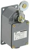 IEK Выключатель концевой ВК-300-БР-11-67У2-21, рычаг с роликом, ход вправо, cамовозврат, ст. 2- 51мм, IP67, IEK (KV-1-300-1)