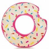 """Круг для плавания """"Пончик"""" 107х99 см, от 9 лет, 56265NP INTEX"""