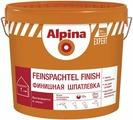 Шпатлевка акриловая Alpina EXPERT Feinspachtel Finish. 25 кг. РБ.