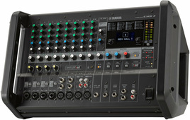 Микшерный пульт Yamaha Powered Mixer EMX7