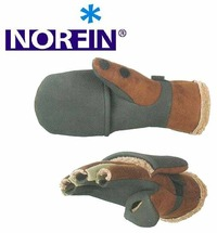 Перчатки-варежки Norfin Aurora (703025) p.XL