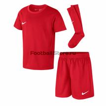 Комплект детской формы Nike Dry Park Kit Set AH5487-657