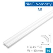 Плинтус потолочный NMC МТ