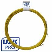 Мини-УЗК протяжка для кабеля(кондуктор)(В бухте), D=3,5 мм, L=05 метров