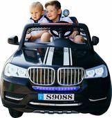 Детский электромобиль BMW Offroad Sundays BJS9088