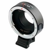 Адаптер Viltrox EF-FX1 для Canon EF на байонет Fuji X-mount