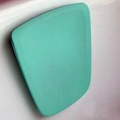 Подголовник (зеленый) для ванны Ravak XXL