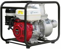 Мотопомпа для грязной воды AGT WP 40 HKX