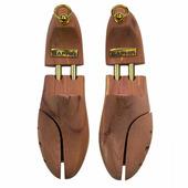Кедровые колодки для обуви Saphir (Размер-44)