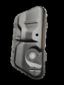 Топливный бак Daewoo Lanos 1997- Polcar арт. 2912ZP1