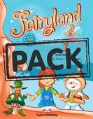 "Jenny Dooley, Virginia Evans ""Fairyland 1 Teacher's Book with Posters"""