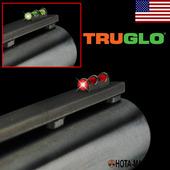 Светящаяся оптоволоконная мушка для оружия Truglo TG947