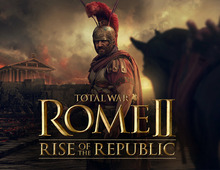 Sega Total War: Rome II – Rise of the Republic (SEGA_4522)