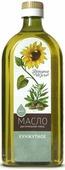 Здоровые вкусы масло растительное смесь кунжутное, 500 мл